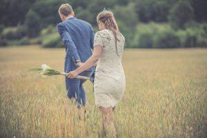 Bröllopsfotografering i Göteborg